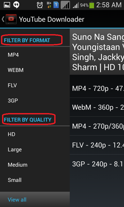filter-option-to-filter-the-video-by-format-quality
