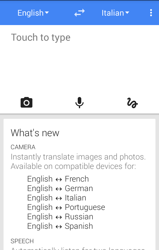 read-text-in-image-with-help-of-word-lens-and-google-translator-select-language