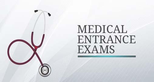 Medical-Entrance-Exams